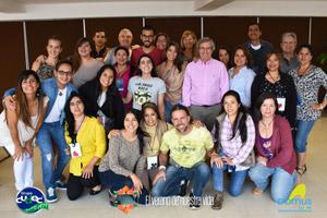 2017-08 CUDEC, Licenciatura Verano
